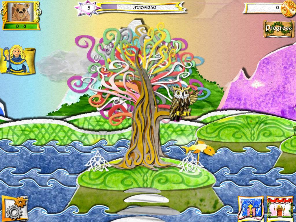 Tree of Life - Final