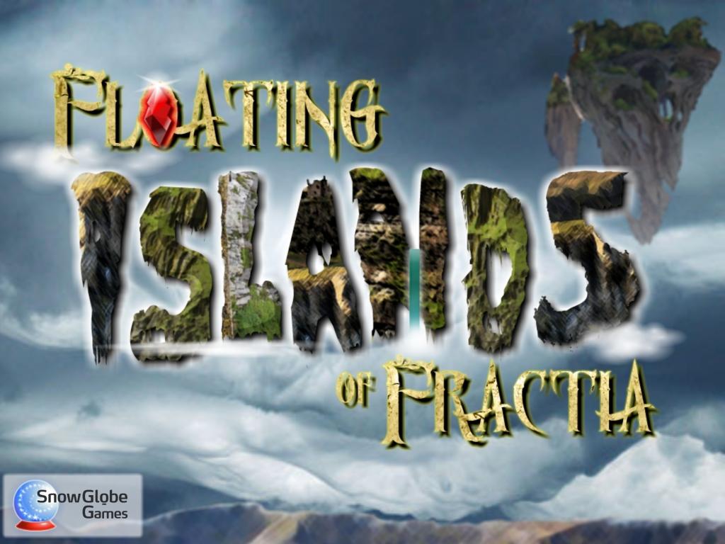 FloatingIslands
