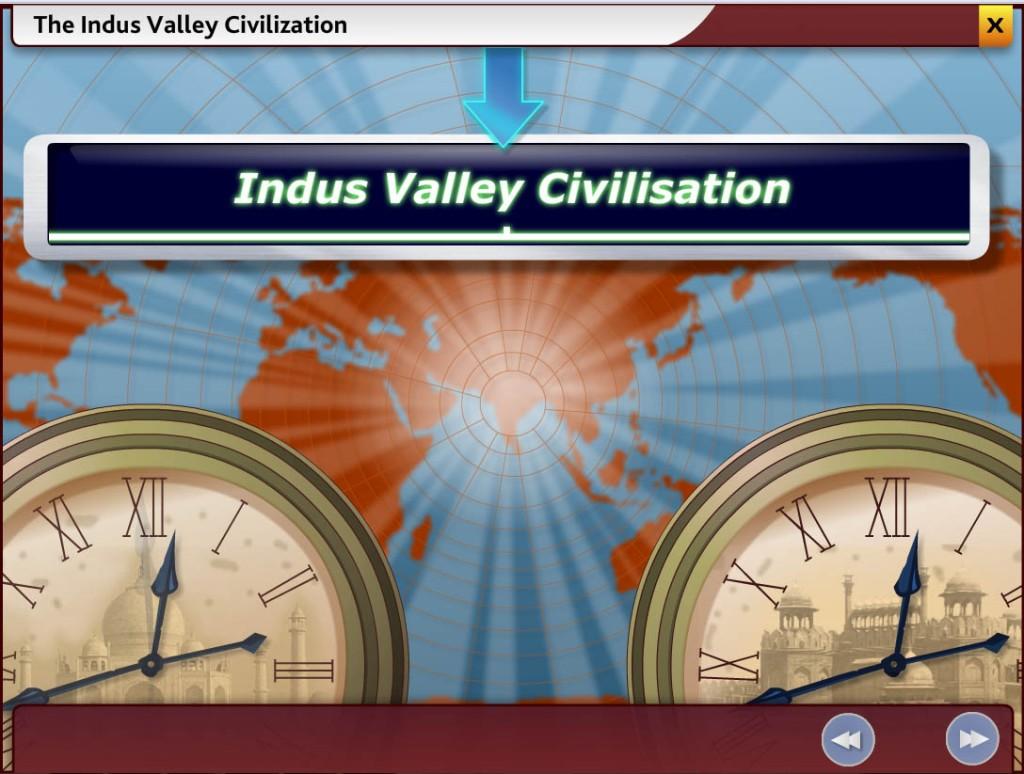 IndusHistory