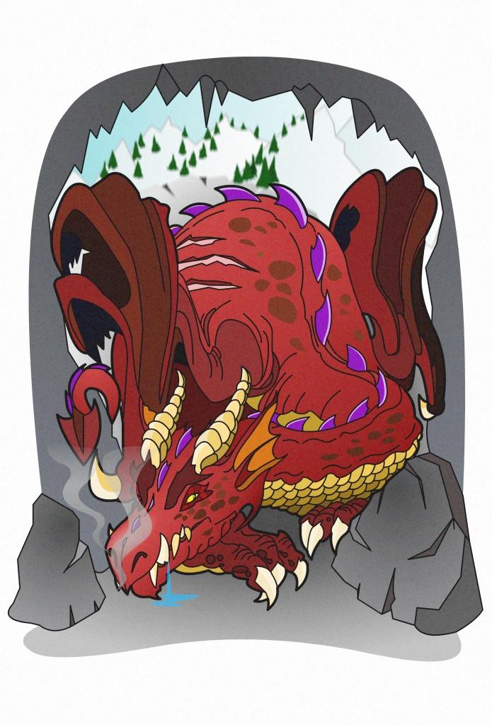 Reading_illustrations_dragon